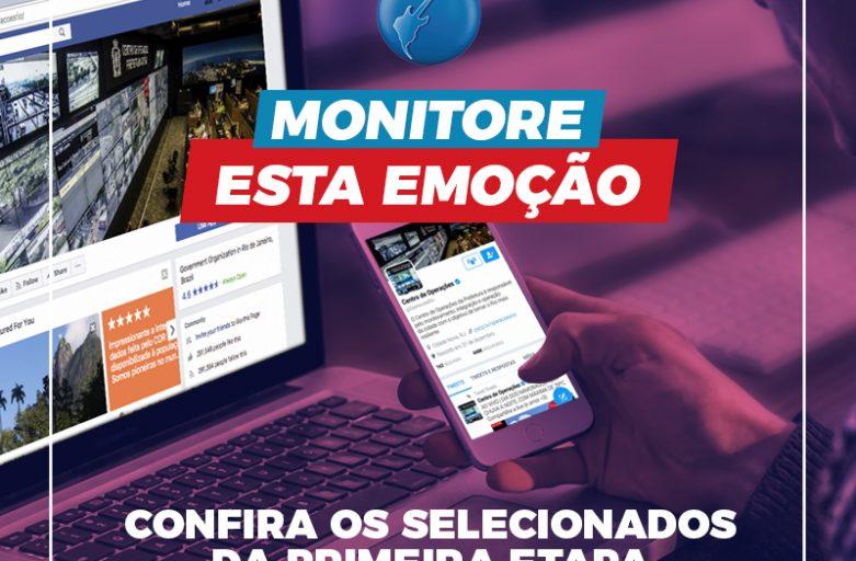 SELECIONADOS Rock in Rio: Monitore esta Emoção