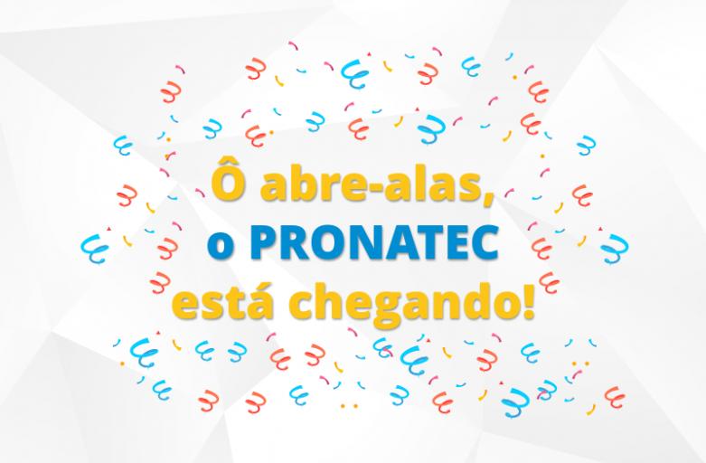 "<span class=""riyad_title"">Ô abre-alas, o Pronatec está chegando!</span>"