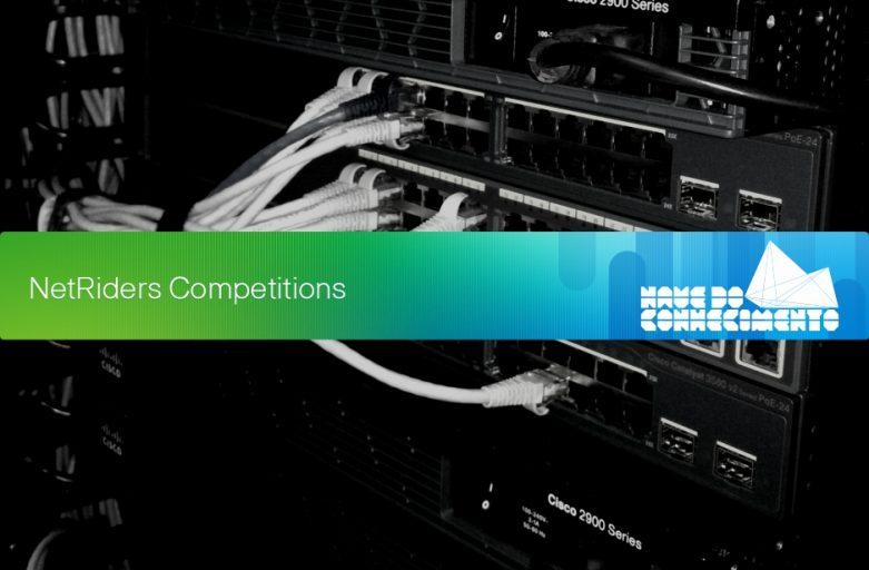 Naves na competição internacional da Cisco