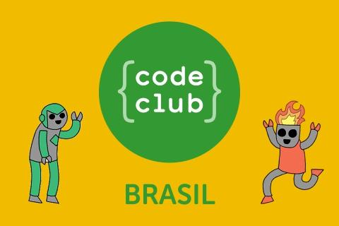 Curso gratuito de programação para crianças do Rio!