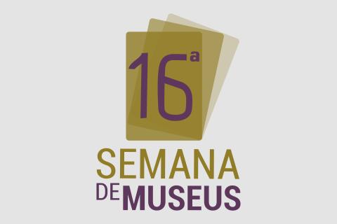 Nave do Engenhão participa da 16ª Semana de Museus