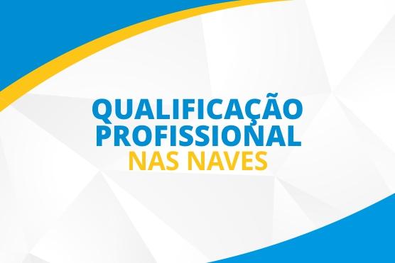 Resultado da seleção para os cursos Pronatec nas Naves