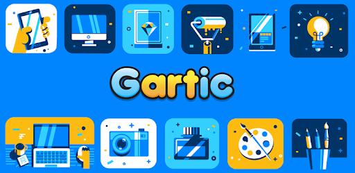 'Gartic' cresce 1600% durante quarentena: veja dicas para game de desenho para celulares